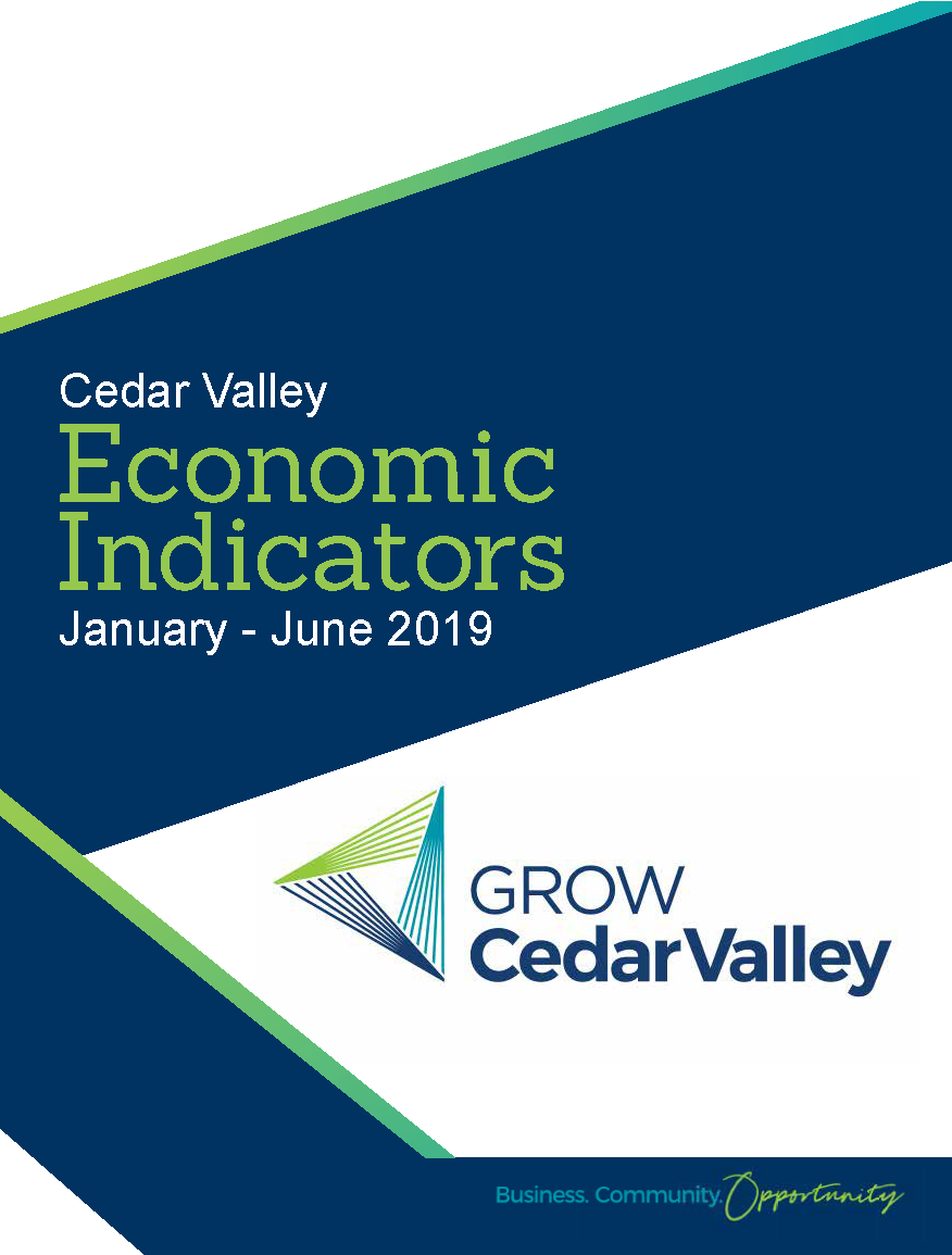 2019 Economic Indicators Jan. - June