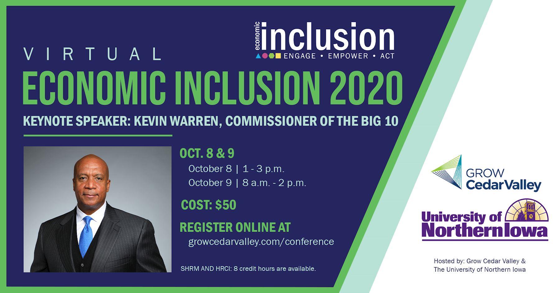 Economic Inclusion Conference 2020