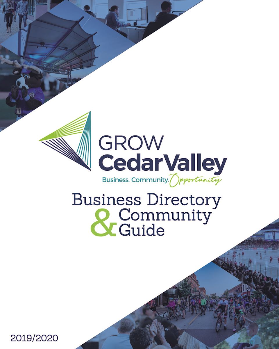 2019 Business Community Guide