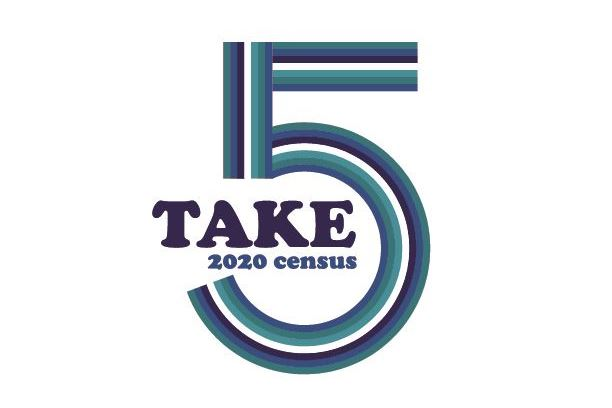 "Cedar Valley Leaders Announce ""Take 5"" Census Initiative August 5"