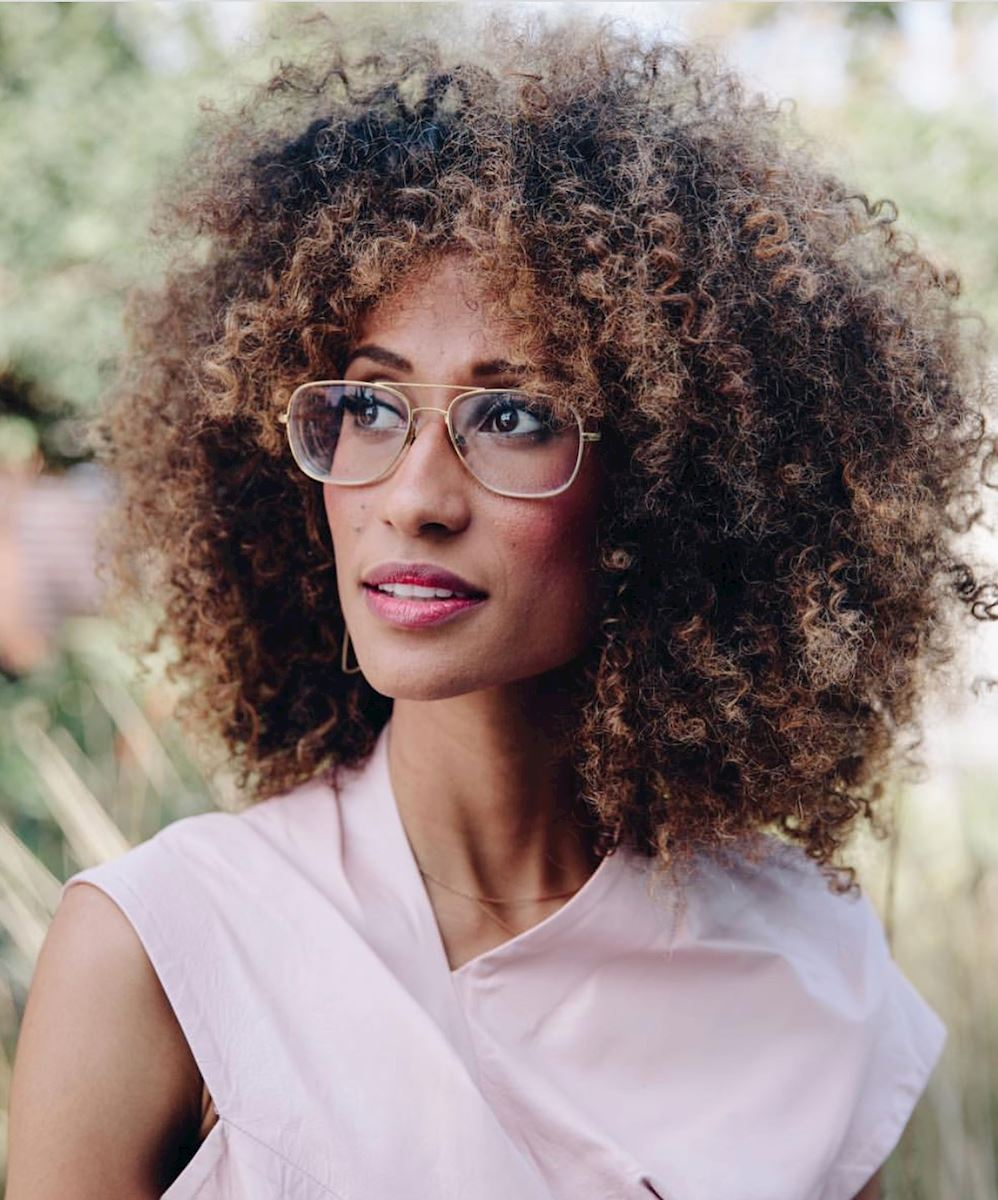 Elain Welteroth speaker for Leadercast Women in the Cedar Valley of Iow