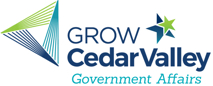 Grow Cedar Valley Government Affairs